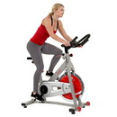 Sunny Health & Fitness SF-B1995  Pro Ii Indoor Cycling Bike With Device Mount And Advanced Display