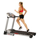 Sunny Health & Fitness SF-T7874  Performance Treadmill With Auto Incline