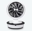 Soleus Air Table Air Circulator, 12 Speeds, 90 Degree Pivot