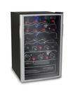 Soleus Air Wine Cooler, Single Zone Cooling
