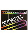 Prismacolor 26957 Nupastel - White