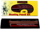 General Pencil General'S Classic Drawing & Sketching Kit