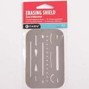 C-Thru ES-1 Erasing Shield