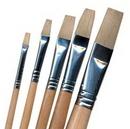 Pro Art China Bristle Brush
