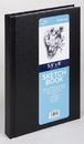 Pro Art PRO-0205-01 5.5X8 Hardbound Sketch Book Black
