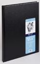 Pro Art PRO-0205-03 8.5X11 Hardbound Sketch Book Black