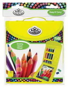 Royal Brush RTN163 Royal Keep N' Carry Drawing Set