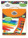 Royal Brush RTN168 Royal Keep N' Carry Color Marker Set