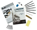 Royal Brush AIS101 Royal Art Instructor Sketching Set - 18Pc