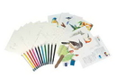 Royal Brush AME101 Royal Drawing Made Easy Kit - 31Pc