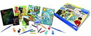 Royal Brush AVS101 Royal Super Value Art Adventure Set - 7 Projects