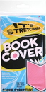 Its Academic 97000 Standard Stretch Book Cover - 36Ct