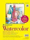 Strathmore 361-9-1 300 Series 9X12 Watercolor Classpack