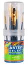 Artist Select AS 9533 Brush Assortment - 10Pc