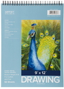 Artist Select 9X12 Drawing Pad