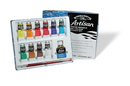 Winsor & Newton 1590252 Artisan Water Mixable Oil Studio Set