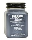 Grumbacher 44041 Higgins Eternal Black Ink - 2.5Oz