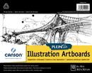 Canson 400061733 Plein Air - 8X10 Illustration Artboard