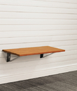 storeWALL BENCH-SET Bamboo Shelf