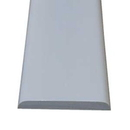 storeWALL TR-FLAT-WG Flat Trim Weathered Grey