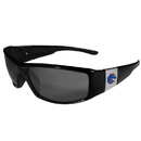 Siskiyou Buckle Boise St. Broncos Chrome Wrap Sunglasses, 2CCP73