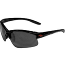 Siskiyou Buckle 2CGA12 Arkansas Razorbacks Blade Sunglasses