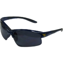Siskiyou Buckle 2CGA60 W. Virginia Mountaineers Blade Sunglasses