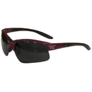 Siskiyou Buckle 2CGA61 Virginia Tech Hokies Blade Sunglasses