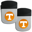 Siskiyou Buckle Tennessee Volunteers Clip Magnet with Bottle Opener, 2 pack, 2CRMC25