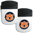 Siskiyou Buckle Auburn Tigers Clip Magnet with Bottle Opener, 2 pack, 2CRMC42