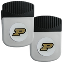 Siskiyou Buckle Purdue Boilermakers Clip Magnet with Bottle Opener, 2 pack, 2CRMC84