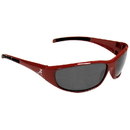 Siskiyou Buckle 2CSG13 Alabama Crimson Tide Wrap Sunglasses