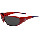 Siskiyou Buckle 2CSG54 Arizona Wildcats Wrap Sunglasses