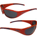 Siskiyou Buckle 2CSG59 Mississippi Rebels Wrap Sunglasses