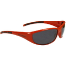 Siskiyou Buckle 2CSG5 Georgia Bulldogs Wrap Sunglasses