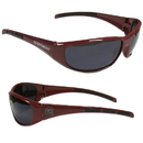 Siskiyou Buckle 2CSG63 S. Carolina Gamecocks Wrap Sunglasses