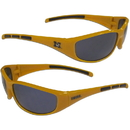 Siskiyou Buckle 2CSG67 Missouri Tigers Wrap Sunglasses