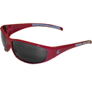 Siskiyou Buckle 2CSG71 Washington St. Cougars Wrap Sunglasses