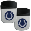 Siskiyou Buckle Indianapolis Colts Clip Magnet with Bottle Opener, 2 pack, 2FRMC050