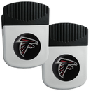 Siskiyou Buckle Atlanta Falcons Clip Magnet with Bottle Opener, 2 pack, 2FRMC070