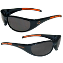 Siskiyou Buckle 2FSG005 Chicago Bears Wrap Sunglasses
