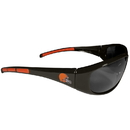 Siskiyou Buckle 2FSG025 Cleveland Browns Wrap Sunglasses