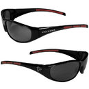 Siskiyou Buckle 2FSG070 Atlanta Falcons Wrap Sunglasses