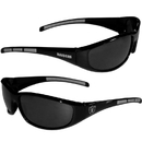 Siskiyou Buckle 2FSG125 Oakland Raiders Wrap Sunglasses