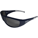 Siskiyou Buckle 2FSG130 St. Louis Rams Wrap Sunglasses