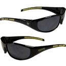 Siskiyou Buckle 2FSG150 New Orleans Saints Wrap Sunglasses