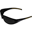 Siskiyou Buckle 2FSG180 Baltimore Ravens Wrap Sunglasses