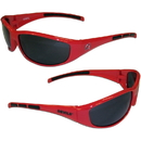 Siskiyou Buckle 2HSG50 New Jersey Devils? Wrap Sunglasses