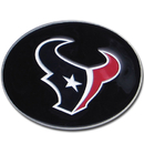 Siskiyou Buckle 2SFB190 Houston Texans Logo Belt Buckle
