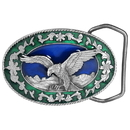 Siskiyou Buckle B4000E Small Eagle Small Belt Buckle